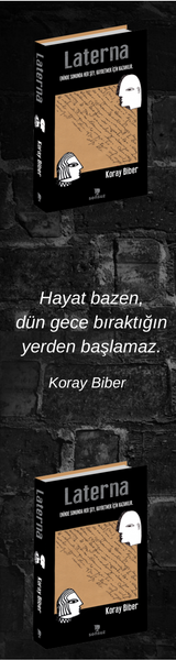 koray, biber